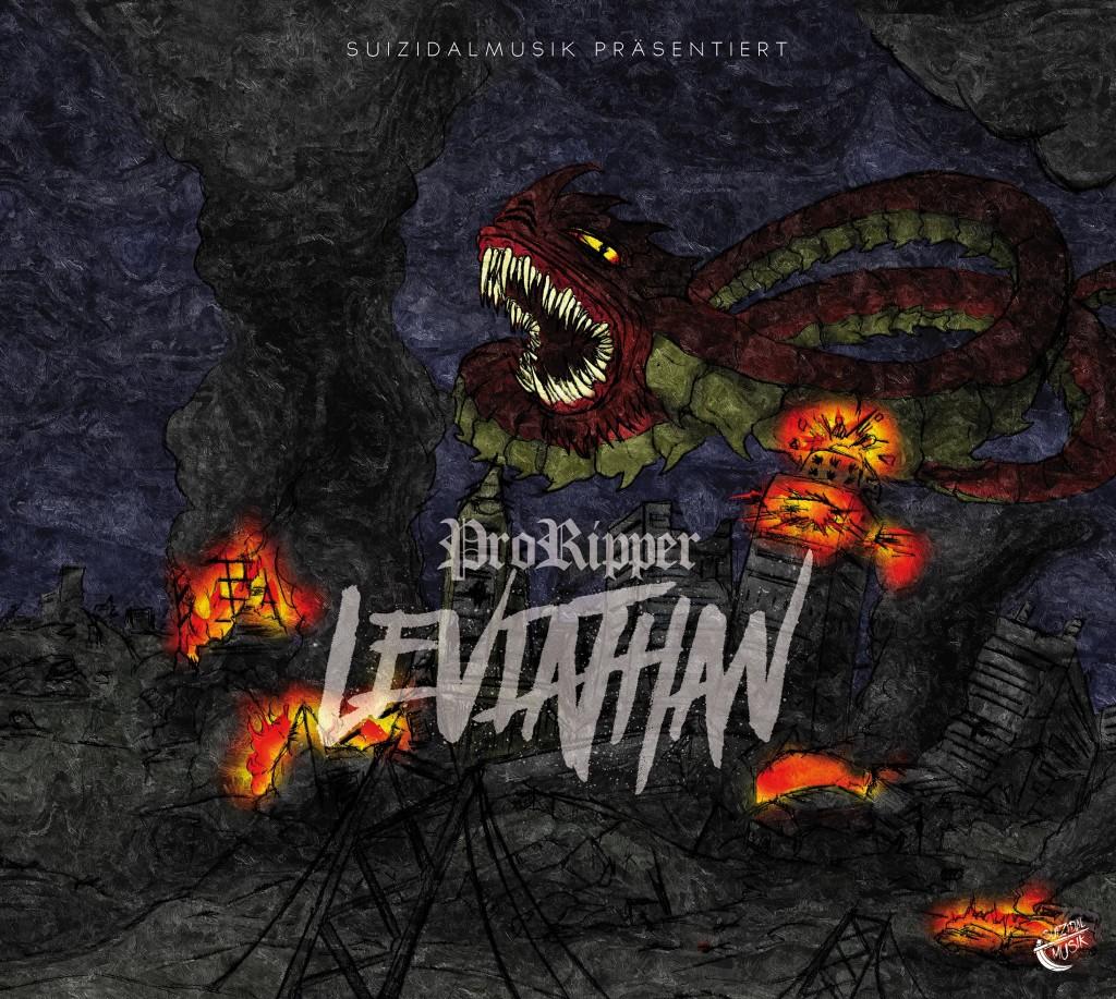 ProRipper-Leviathan-EP